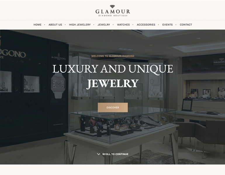 Galmour-diamond.com